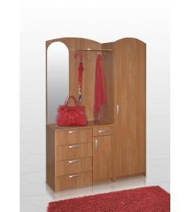 Garderoba Iza